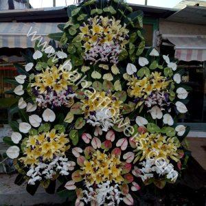 گل مراسم ختم و ترحیم کد 231