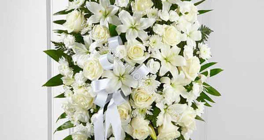 بهارفلاور،تاج گل های زیبا