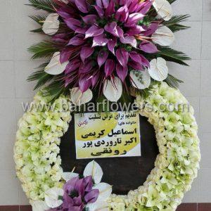 تاج افتتاحیه سلطنتی کد 224