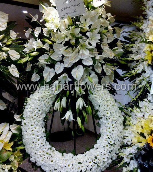 پایه گل افتتاحیه سلطنتی کد 216