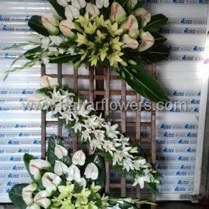 پایه گل سفارشی کد 215